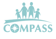 Compass Counselor Sticky Logo